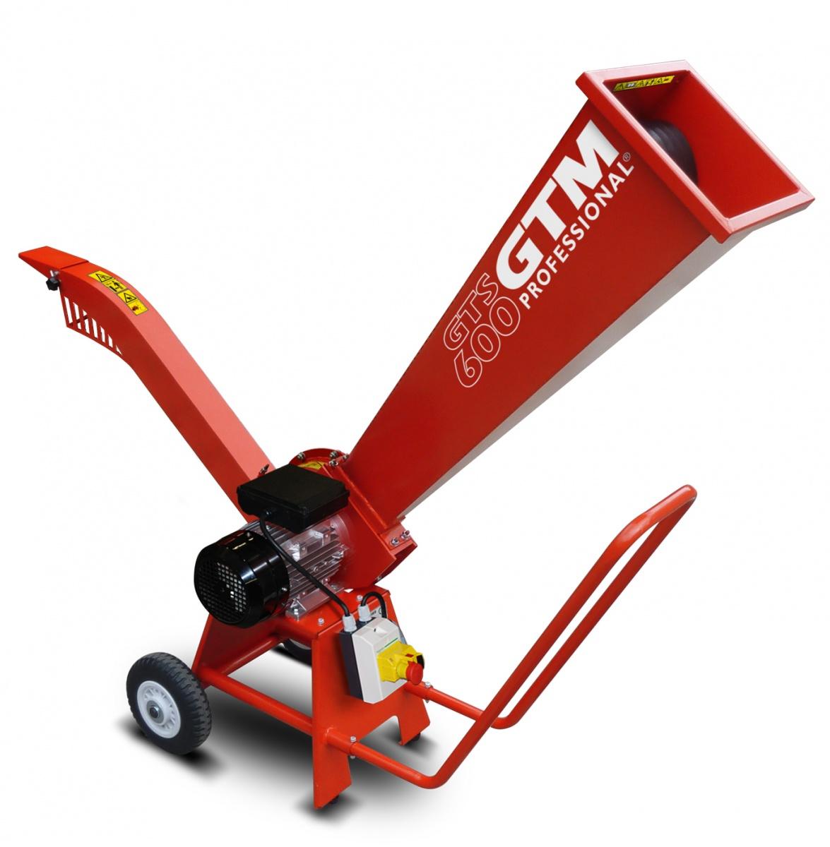 GTS 600 E