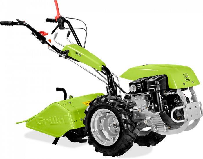 Motoculteur GRILLO G 85D