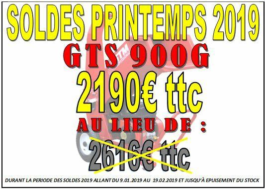 GTS 900G