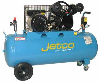 Compresseur LACME Jetco 100