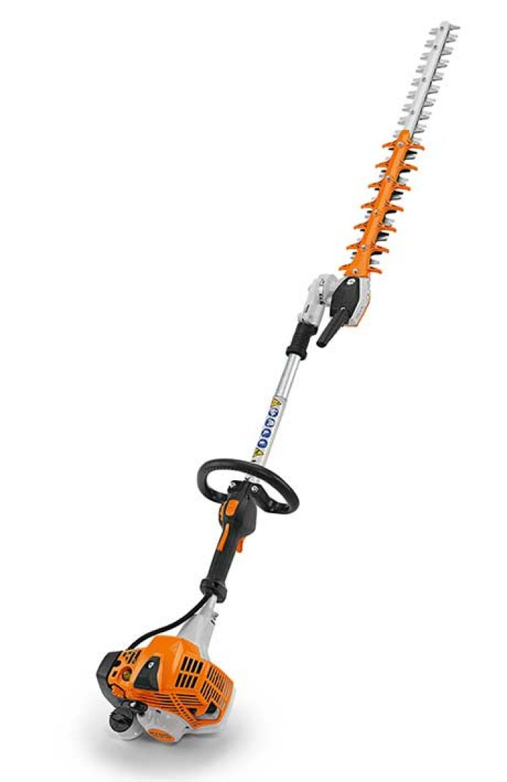 STIHL TAILLE HAIES HL 91